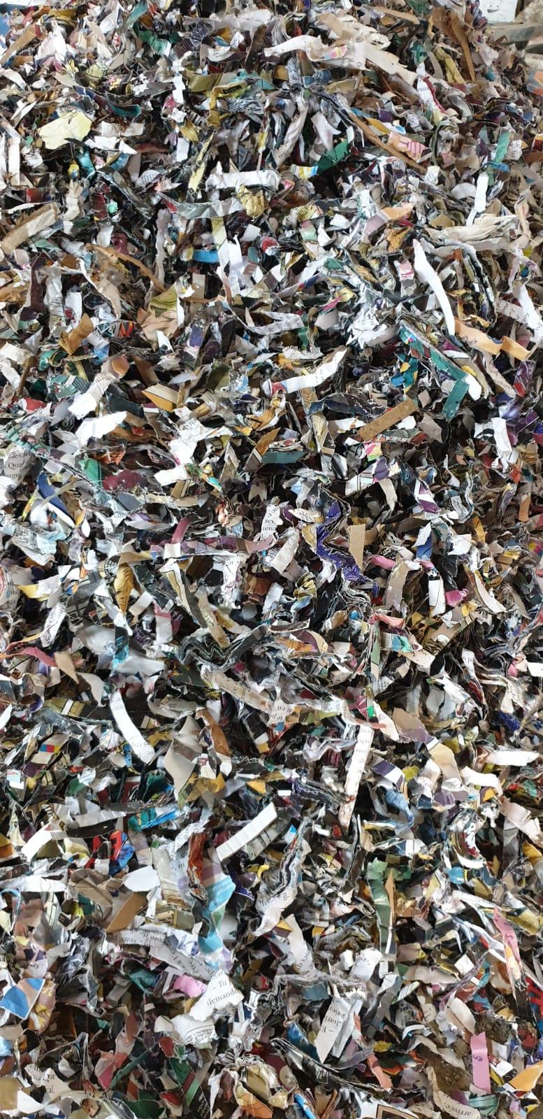 Distrugere de arhiva